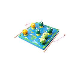 vissen Toys Nieuwigheid Speeltjes Hout