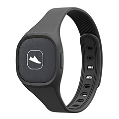 yyw8 slimme armband / smart watch / activiteit trackerlong standby / stappentellers / hartslagmeter / wekker / afstand volgen
