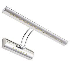 Integreret LED Moderne / Nutidig Galvaniseret Funktion for LED Væglys