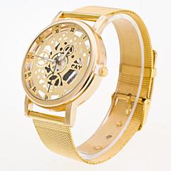 Women's Women Sport Watch Dress Watch Fashion Watch Wrist watch Quartz Alloy Band Charm Casual Multi-Colored