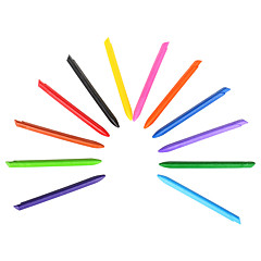 12 kolorów kredek 1 zestaw 12 szt
