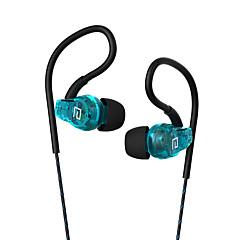langsdom sp80 원래 브랜드 전문 이어폰베이스 마이크 Dj pc 휴대 전화 xiaomi에 대 한