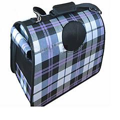 カーテン犬の猫のポータブルバッグ付きペット折りたたみ袋