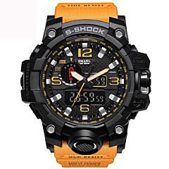 Hommes Enfant Montre de Sport Montre Militaire Montre Habillée Smart Watch Montre Tendance Montre Bracelet Bracelet de MontreNumérique