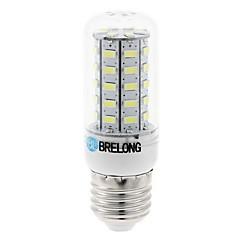 4W E14 G9 GU10 B22 E26/E27 LED-maissilamput 48 SMD 5630 360 lm Lämmin valkoinen Kylmä valkoinen Koristeltu AC 100-240 AC 220-240 V