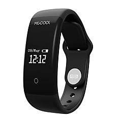 mgcool band 2 urheilu älykäs ranneke IPX7 sykettä ja unen valvontakamera ja musiikin valvonta