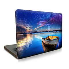 MacBook Air 11 13 / pro13 15 / ammattilainen retina13 15 / macbook12 unelma taivas kuvattu omena laptop tapauksessa