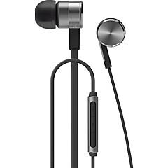Huawei mobiele oortelefoon voor computer in-ear bedrade metalen 3,5 mm met microfoon volumeregelaar geluidsonderdrukking