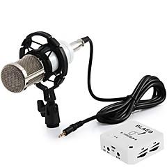 Kablolu Bilgisayar Mikrofonu Kablolu