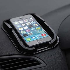 ziqiao salpicadero de un coche de la estera pegajosa cojín anti aparato antideslizante teléfono móvil titular GPS Accesorios artículos interiores