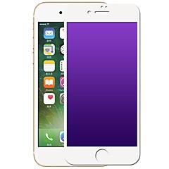 Iphone7 πλήρους οθόνης μετριάζεται οθόνη ταινία προστατευτικό φιλμ / κινητό τηλέφωνο προστατευτικό φιλμ αντιεκρηκτική γυαλί ταινία