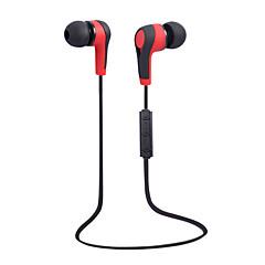 Auscultadores estereofónicos sem fio do fone de ouvido dos auscultadores v4.1 do bluetooth do esporte do circe b5 para iphone7s samsung s8