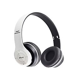 Stereo basowe słuchawki bluetooth bezprzewodowe zestawy słuchawkowe bluetooth słuchawki fone de ouvido sem fio auriculares z mikrofonową