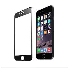 3d pyöreä kaareva reuna karkaistua lasia iphone 7 koko kansi suojaava palkkio Näytön suojakalvon turvallisuusperustelun