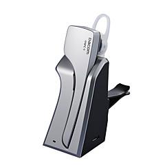 Dacom c-Blue1 autó hi-fi sztereó bluetooth headset zajcsökkentő fülhallgatók van töltőalapon