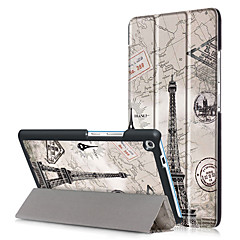 Print Case Cover for Lenovo Tab3 Tab 3 7 Plus 7703 7703x TB-7703X TB-7703F with Screen Film