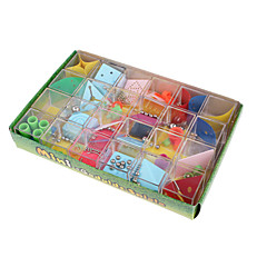 Speeltjes Spellen & Puzzels Vierkant ABS