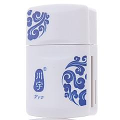 Kawau usb2.0 czytnik kart wielofunkcyjny czytnik kart micro sd tf / karta SD / pamięć