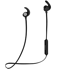 helt HOCO ny ES2 magnetisk sug trådløs sport bluetooth hovedtelefoner v4.1 mikrofon headset telefon i øret