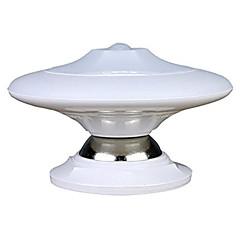 Nuevo ufo llevó la lámpara infrarroja de la inducción del cuerpo humano lámpara creativa inteligente de la lámpara de la luz de la noche