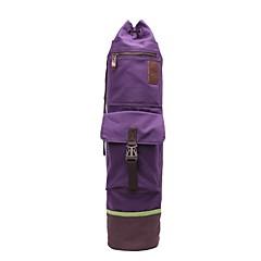 60 L 요가 매트 가방 요가 빠른 드라이 착용 가능한 방습 충격방지 다기능 힙 스트랩 전화/Iphone