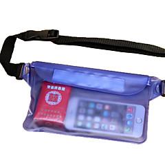 >1 L Saszetka na pas Saszetki i nerki Torba na telefon komórkowy Artykuły do uzupełniania płynów Wodoodporna torba na suchoPływacki Plaża