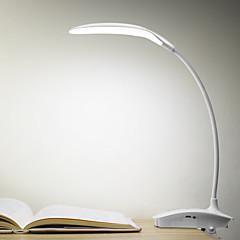 테이블 램프 차가운 화이트 내추럴 화이트 나이트 라이트 LED  독서 조명 LED 테이블 램프 1개