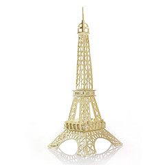 παζλ Παζλ 3D Δομικά στοιχεία DIY παιχνίδια Αρχιτεκτονική Ξύλο Μοντελισμός & Κατασκευές