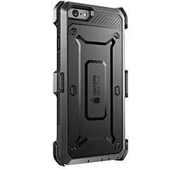 Για Apple iphone 6s 6 κάλυψη περίπτωση νερό / βρωμιά / κρούση απόδειξη πλήρης θήκη θήκη σώματος σκληρό pc
