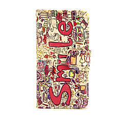 Case for Apple iPhone 7 7 Plus iPhone 6s 6 Plus Case Cover The Smile English Pattern PU Leather Cases for iPhone SE 5s 5c 5 iPhone 4s 4