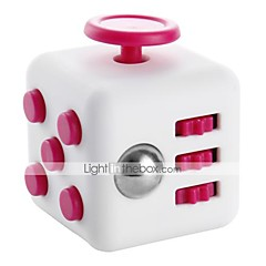 Fidget Desk Toy Fidget Cube Toys Square ABS EDCStress and Anxiety Relief Focus Toy Relieves ADD, ADHD, Anxiety, Autism Office Desk Toys