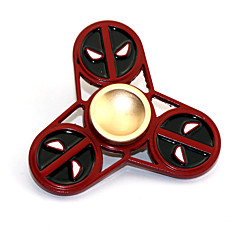 Fidget Spinner geinspireerd door LOL Sky High Anime Cosplayaccessoires Chroom