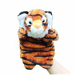 Κούκλες Tiger Χνουδωτό Ύφασμα