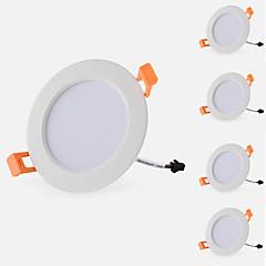 LED nedlys Varm hvid Kold hvid Vedhæng Lys LED 5 stk.