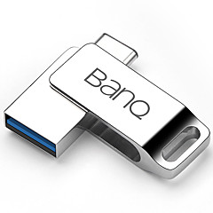 Banq c60 32gb USB micro usb usb 3.0 flash drive u schijf voor Android mobiele telefoon tablet pc