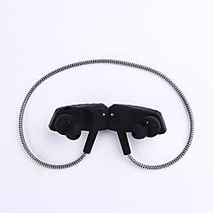 GT5 Reflective line Sports Bluetooth Headset Phone Universal Binaural Wireless 4.1 Hands-free Music Headset