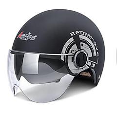 Braincap Forma Fit Kompaktowy Oddychająca Half Shell Najwyższa jakość Sportowy Kaski motocyklowe