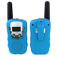 Reczny VOX Skan CTCSS/CDCSS Keylock Połączenie selektywne 1.5KM-3KM 1.5KM-3KM 22/8 2 szt Krótkofalówka Dwudrożne Radio