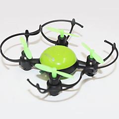 Drone FX133 4CH 6 Eixos - Retorno Com 1 Botão Vôo Invertido 360°Quadcóptero RC Controle Remoto Cabo USB 1 Bateria Por Drone Manual Do