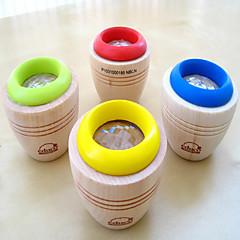 Caleidoscop Mini Cilindric Lemn natural