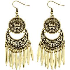 Γυναικεία Κρεμαστά Σκουλαρίκια Κρεμαστό Φιλία Euramerican Τούρκικα Γκόθικ ταινία Κοσμήματα κοσμήματα πολυτελείας Κοσμήματα με στυλ