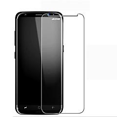 زجاج مقسي 9Hقسوة 2.5Dحافة منعظفة حامي شاشة أمامي Huawei