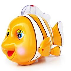Vedettävä lelu Kalat Muovit Ei määritelty 1-3 vuotta vanha