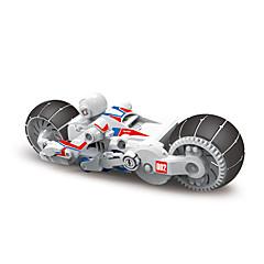 Zabawki Dla chłopców Discovery Toys Nauka i odkrycia Motocykl