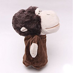 Fingerpuppe Affe Baumwolle Kleidung