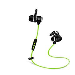 S3 vandtæt trådløs bluetooth 4.0 sport øretelefon bærbar magnet stereo musik håndfri earpiece ørepropper headset til mobiltelefon