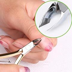 Nail Art Manikűr Tool Kit