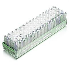 Jakarta power 1.5v 3a universele batterij 60pcs / pack