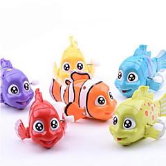 Vedettävä lelu Kalat Muovit Ei määritelty kaikki ikäryhmät