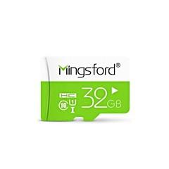 Kingston 128GB sınıfı SD adaptörlü 10 mikro SD / SDHC hafıza kartı